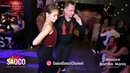 Anton Shcherbak and Natasha Chumakova Salsa Dancing at Moscow MamboMania weekend, Sat 27.10.2018