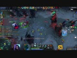 Gambit vs EHOME, Game 4