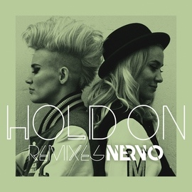 NERVO альбом Hold On