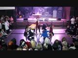 HomieS - IKON - Killing me - K-pop Cover Battle Stage #5