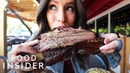 Texan Ribs Are Bigger Than Your Face