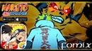 Naruto Mobile Online 火影忍者OL - первый взгляд, обзор Android Ios