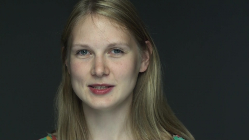 Анастасия Фурсова. Видеовизитка