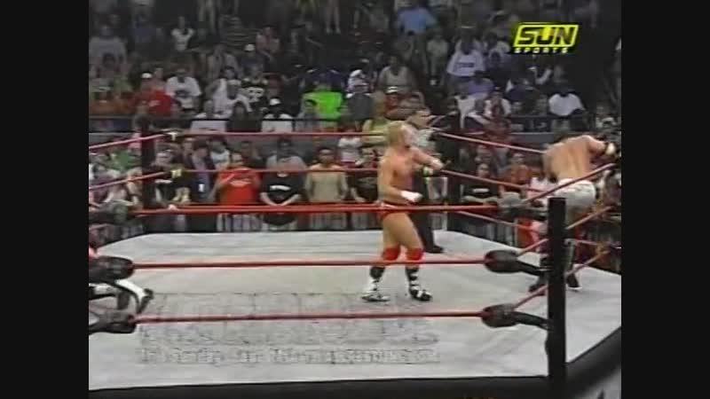 TNA Impact wrestling 2005 09 09