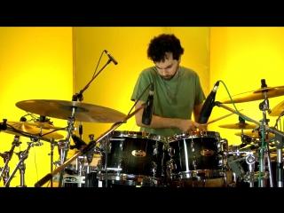 """Meinl Cymbals – Miguel Lamas """"Trincar Cohete"""""""