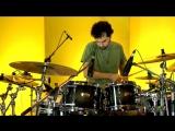 Meinl Cymbals Miguel Lamas Trincar Cohete