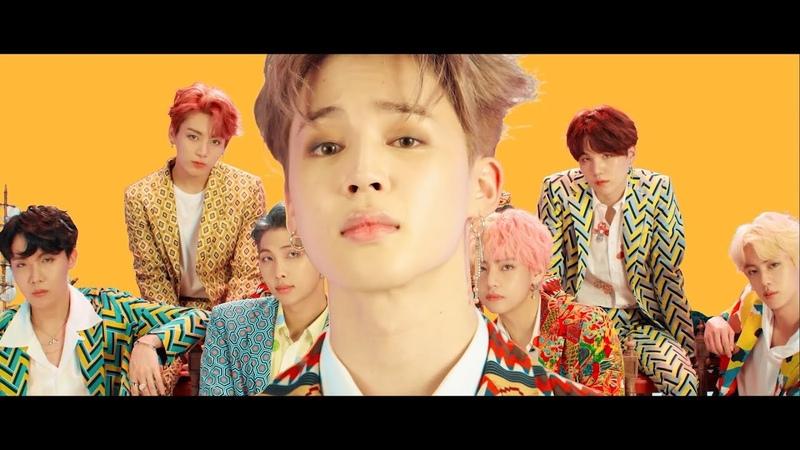 BTS (방탄소년단) UNIVERSE: Full Story | HYYH (화양연화) · WINGS · LOVE YOURSELF '起承轉結'
