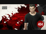 Hardwell On Air 404