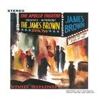 James Brown альбом James Brown Live At The Apollo, 1962