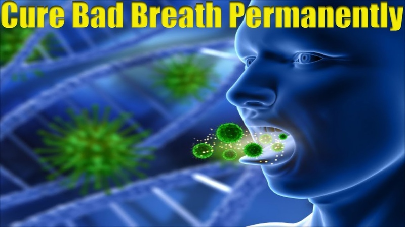 How To Cure Bad Breath Mouth Odour Permanently Natural Remedies For Bad Breath From Stomach Nose