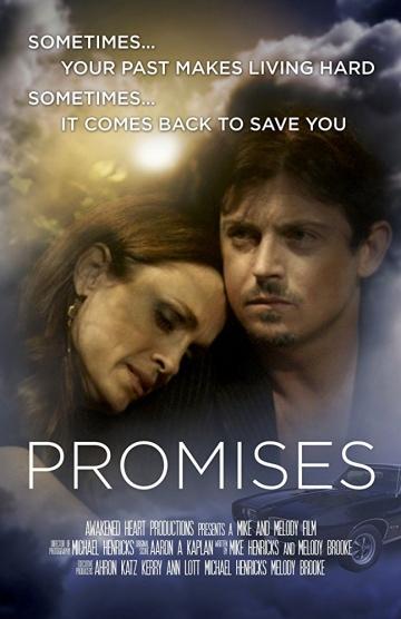 Обещания (Promises) 2016 смотреть онлайн