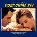 Ennio Morricone альбом Così come sei