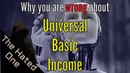 Why you are wrong about Universal Basic Income The power of AI within the hands of the few
