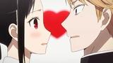 Kaguya-sama Love is War OP Opening HD + Lyrics