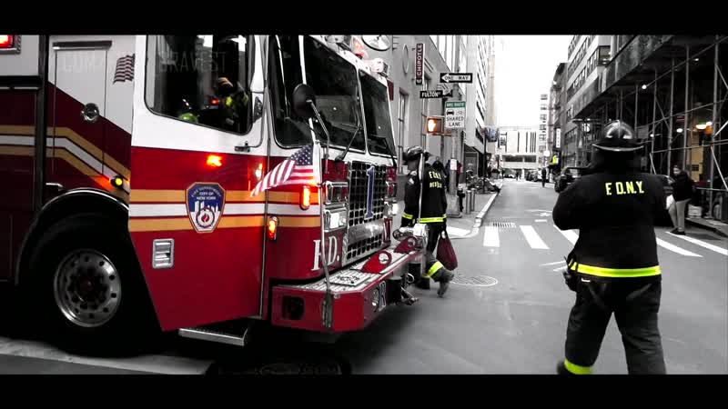 FDNY - THE BRAVEST - EP. 17