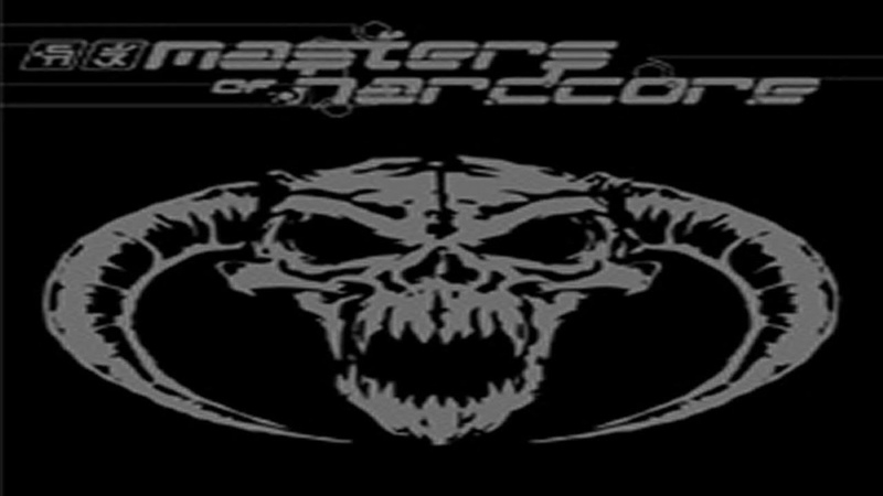 VA - Masters Of Hardcore Chapter I - The True Dedication To The Underground (1999)