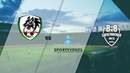Бенеттон - Sportevents-2 1:3 (0:0)