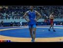 65кг за бронзу Ислам Дудаев - Юлиан Гергенов Чемпионат России по вольной борьбе 2019