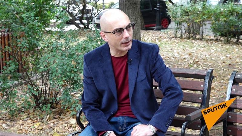 Армен Гаспарян Наблюдение Согласие есть продукт при полном непротивлении сторон