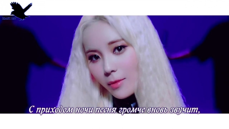 LOONA Jinsoul Singing in the Rain рус караоке от BSG rus karaoke from BSG