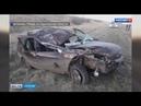 ДТП с участием грузовика произошло на трассе в Балашовском районе