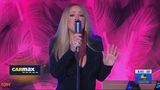 Mariah Carey performs 'With You' (LIVE on Good Morning America GMA 19 November 2018)