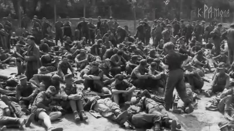 Русские оккупанты и изнасилованные немки. Мифы о советских солдатах. Немцы о воинах Красной Армии