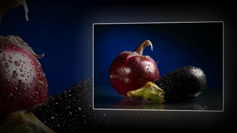 Фотосъемка овощей фотограф Денис Финягин