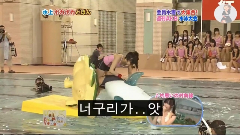 수영대회 wmv