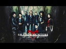 Shadowhunters 3x22 Music (Series Finale) Colouring - Hymn 21