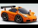 McLaren F1 LM day 4