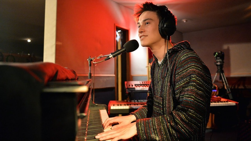 Jacob Collier - Danny Boy (Maida Vale session)