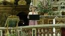 Saint- Saens Ave Maria - Natalia Pavlova, Giamila Berre'