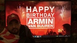 Armin,Happy Birthday!!!