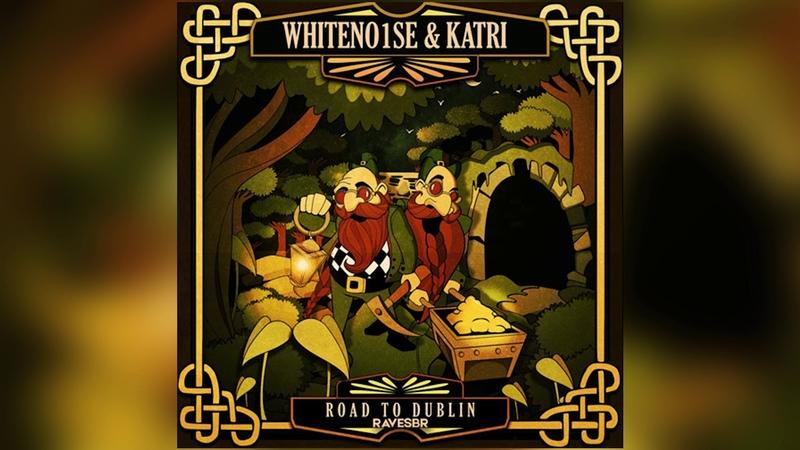 Whitenoise Katri - Road to Dublin