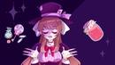 Wonderland meme Doki Doki literature club