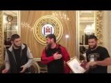 Рамзан Кадыров подарил Хабибу Нурмагомедову машину [Нетипичная Махачкала]