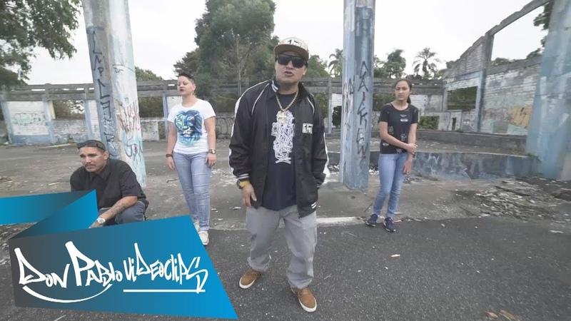 Mano LM part. DELEPURELE e Kezia - Depoimento Depressivo (CLIPE OFICIAL) Don Pablo Videoclipes