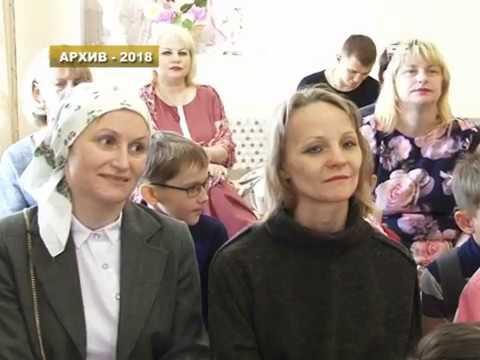 Свет православия Казанская Юбилеи Воскресенского прихода