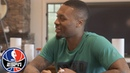 Take a tour of Damian Lillard's house | NBA on ESPN