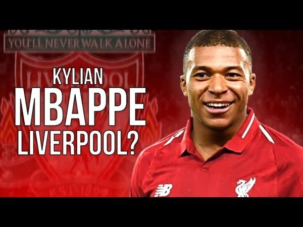 Kylian Mbappe - Welcome To Liverpool? - Insane Goals Skills 2019