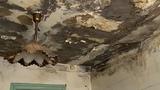 Сюжет ТСН24: В Алексине жителей аварийного дома переселят из одного подъезда в соседний