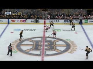 NHL 2018 PS 29/09 Philadelphia Flyers vs Boston Bruins | NESN