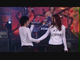 t.A.T.u. - All The Things She Said (LIVE)(Carson Daly)