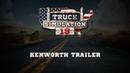 Truck Simulation 19 Kenworth Trailer