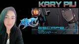 Karina APC - Scape S18