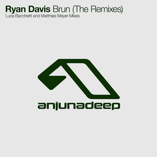 ryan davis альбом Brun (The Remixes)
