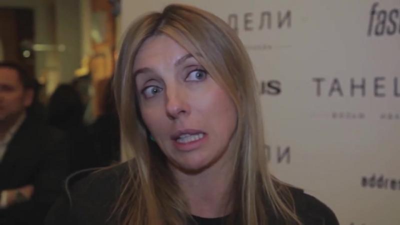 Светлана Бондарчук о фильме Танец Дели