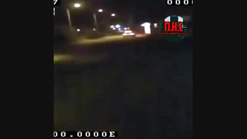 Задавившую на «мерседесе» ДПсника 15-летнюю школьницу, покрывала полиция