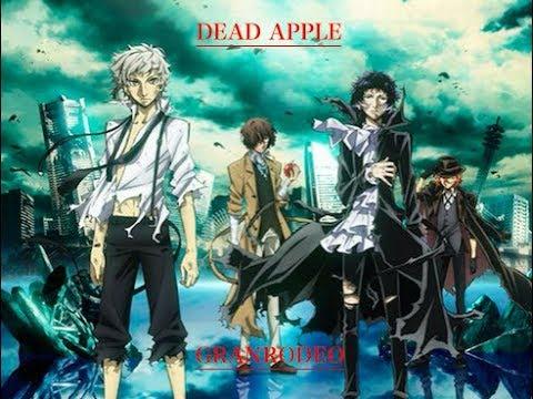 文スト「Dead Apple」MAD GRANRODEO Deadly Drive